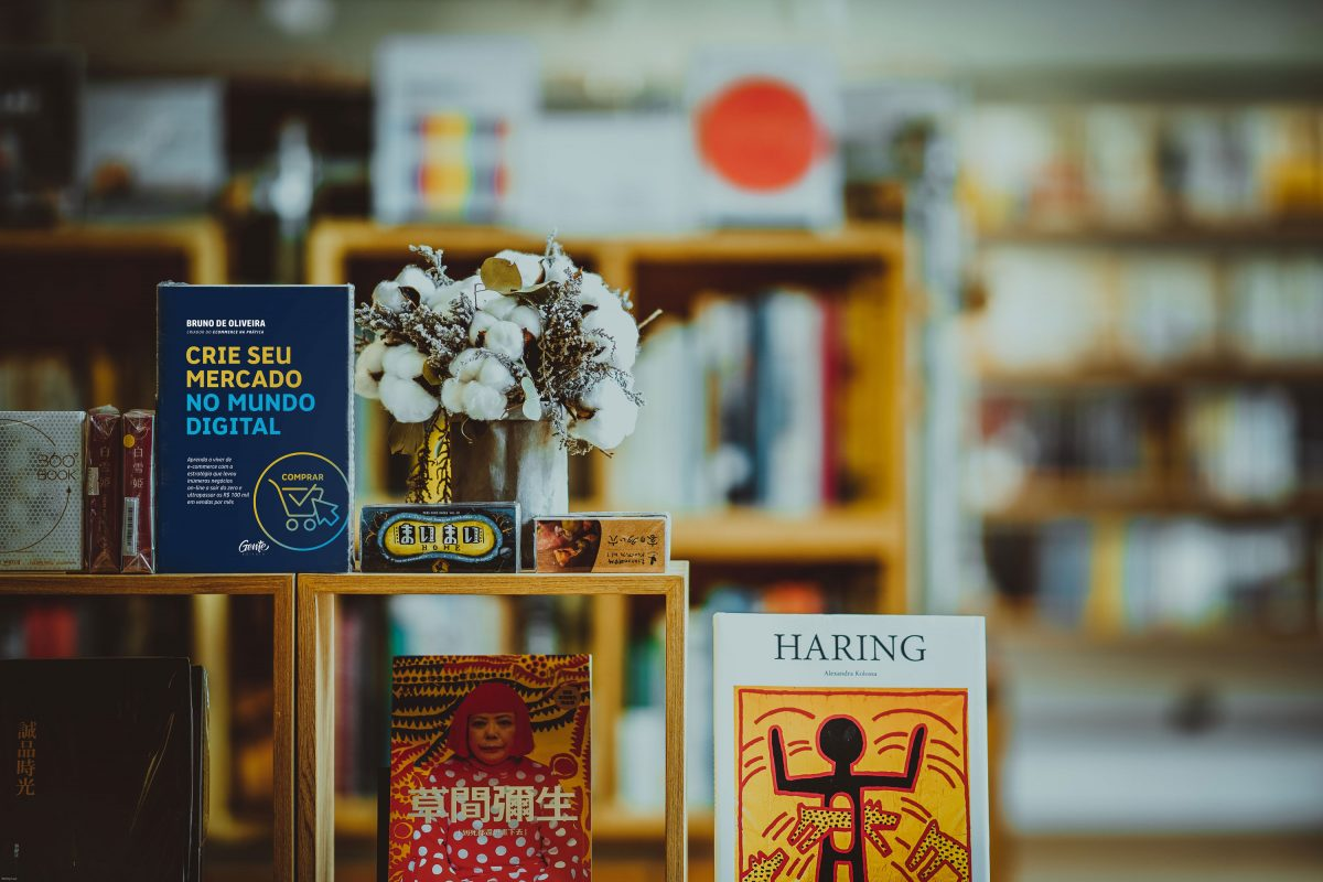 livros - mindset