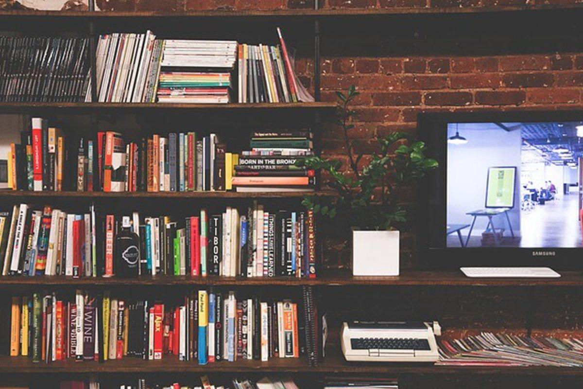 livros de empreendedorismo - capa