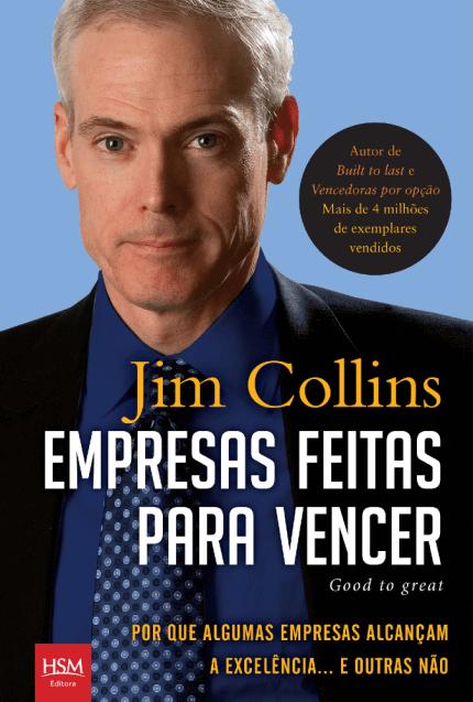 livros de empreendedorismo - empresas feitas para vencer