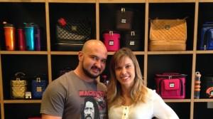 Empreendedor fatura R$200 mil/mês com marmiteiras de luxo