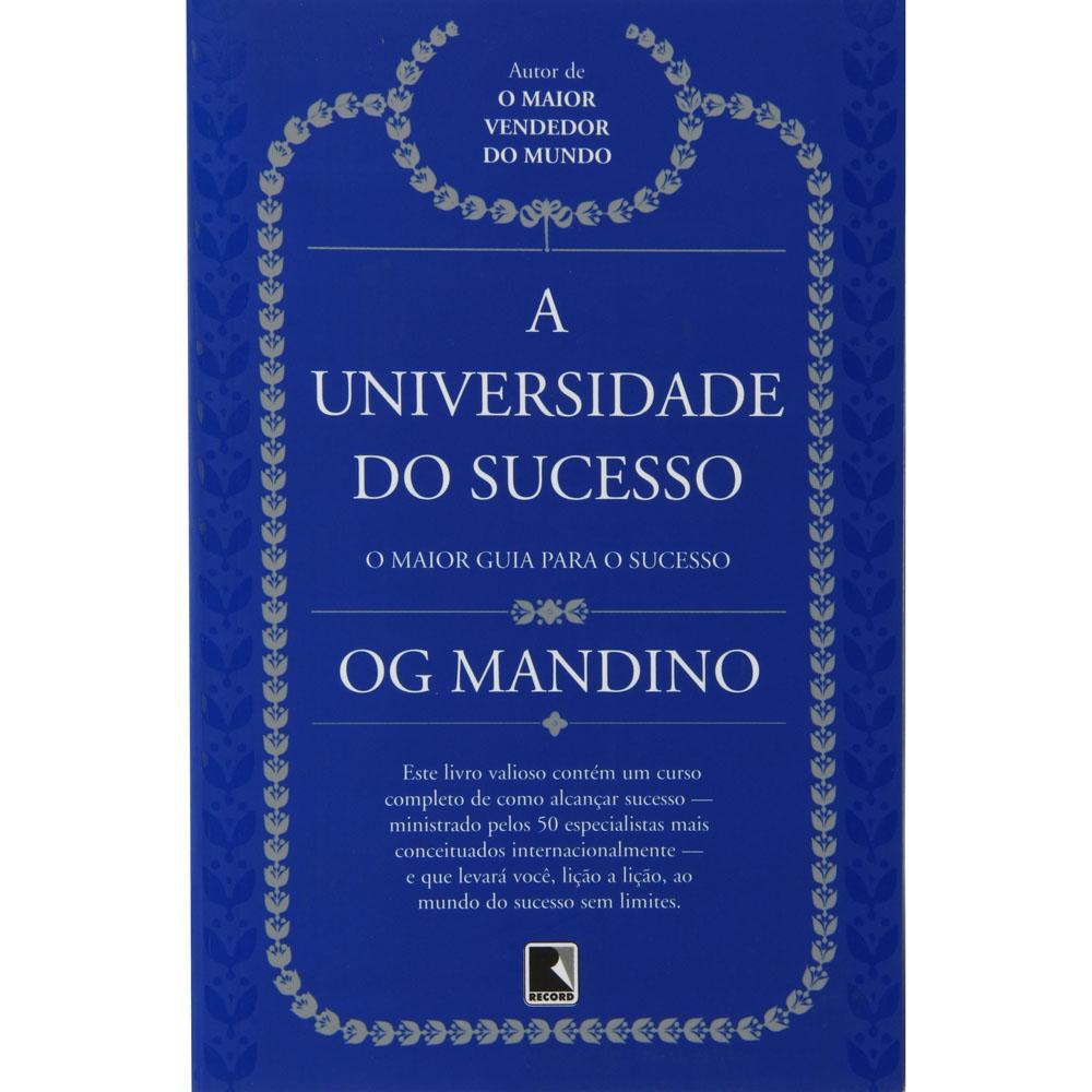 literatura para empreendedores a universidade do sucesso