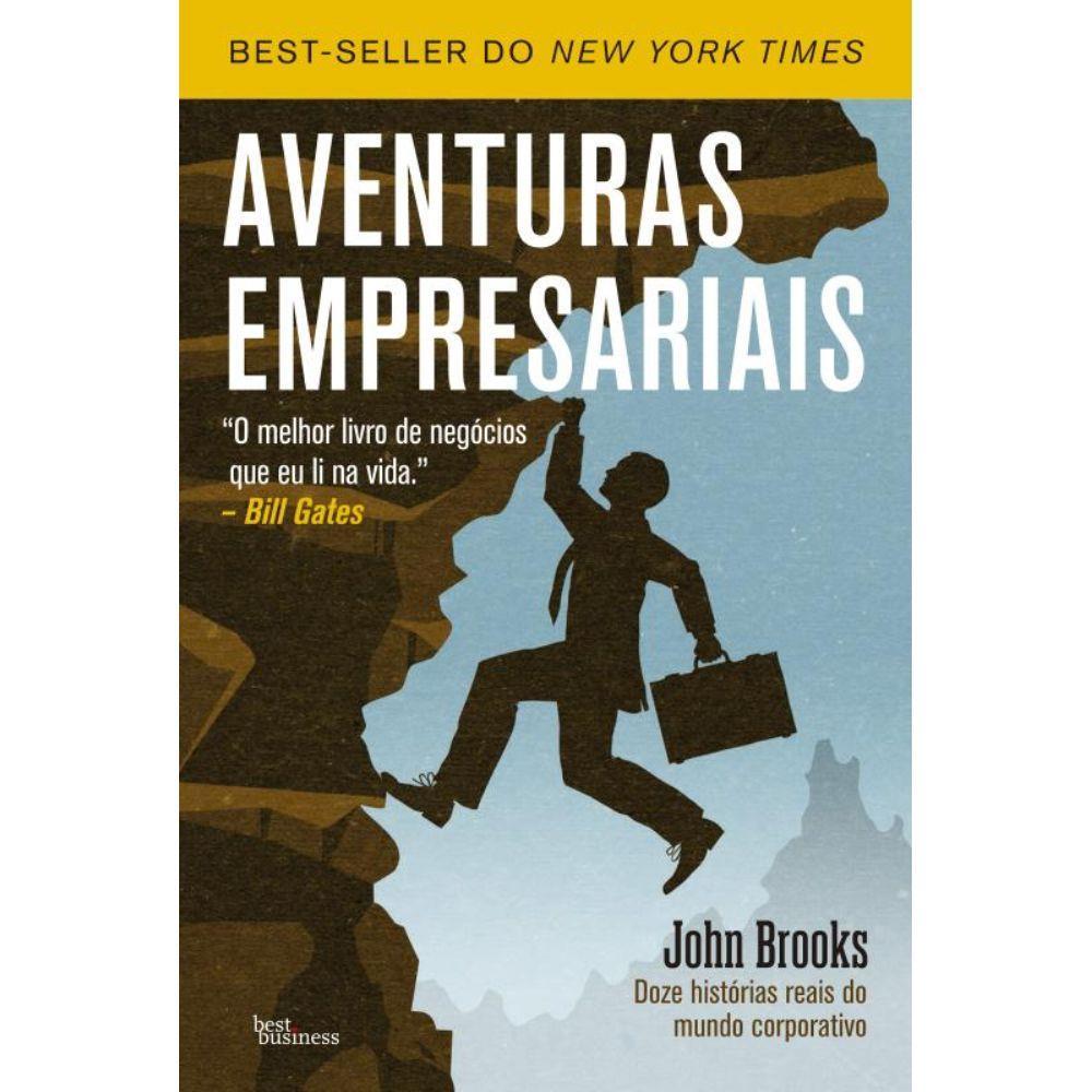 literatura para empreendedores av emp