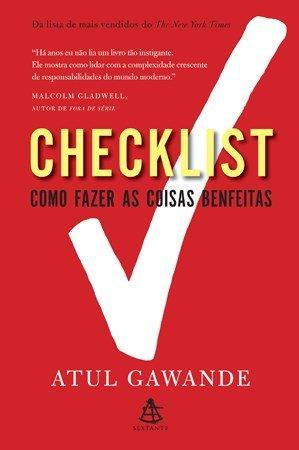 literatura para empreendedores checklist