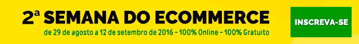 semana do ecommerce banner