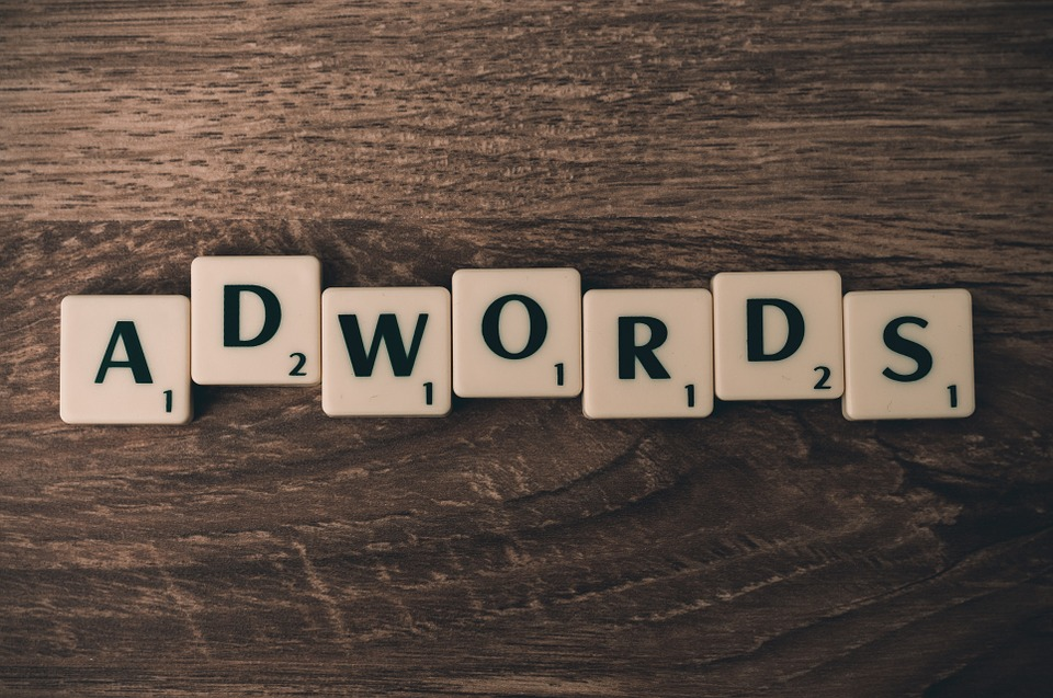 novo recurso do google adwords ads