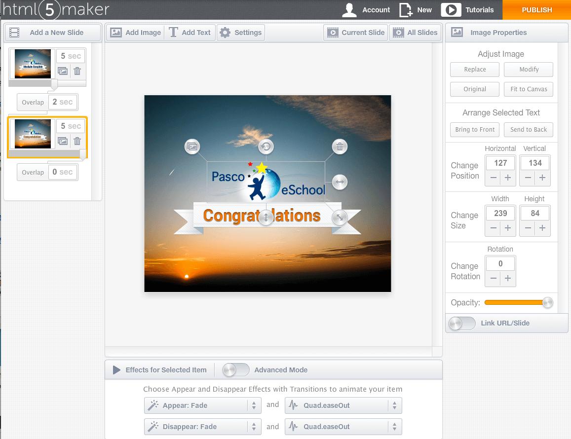 como criar banners sem photoshop