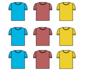 Como montar uma loja virtual de camisetas
