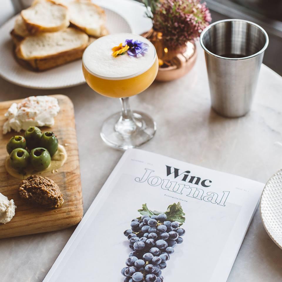 clube de vinhos