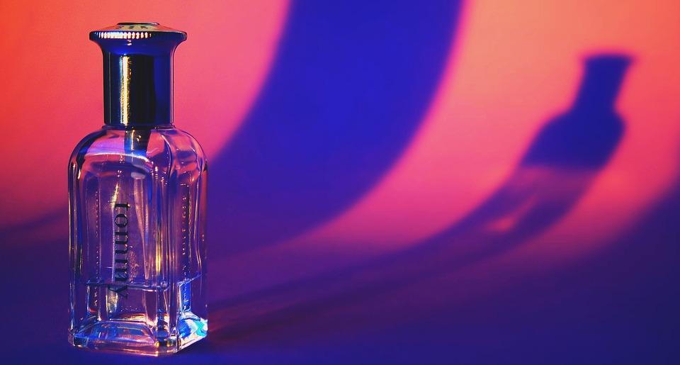 montar perfumaria online
