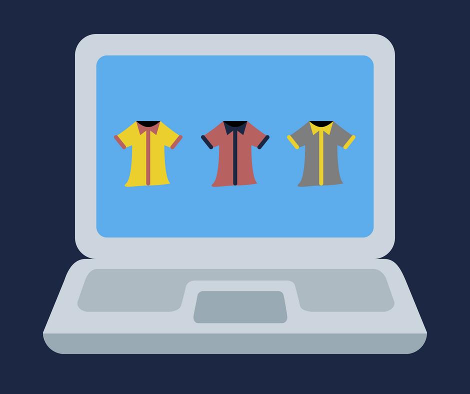 73bd7b560 Como vender roupas na internet  10 Dicas para uma loja virtual de ...