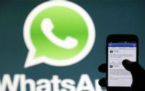 Equipe de Zuckerberg está testando pagamentos via WhatsApp