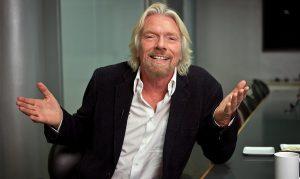 9 Sacadas de Richard Branson para ser feliz e ter uma empresa de sucesso