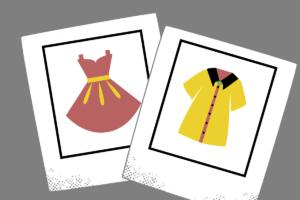 6 Truques para tirar fotos de roupas da sua loja virtual