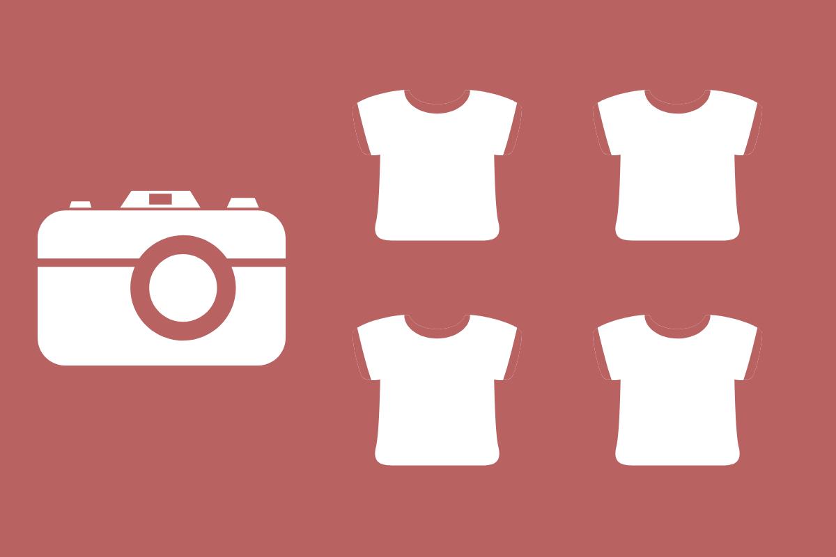 e0149fff3 6 Truques para tirar fotos de roupas da sua loja virtual