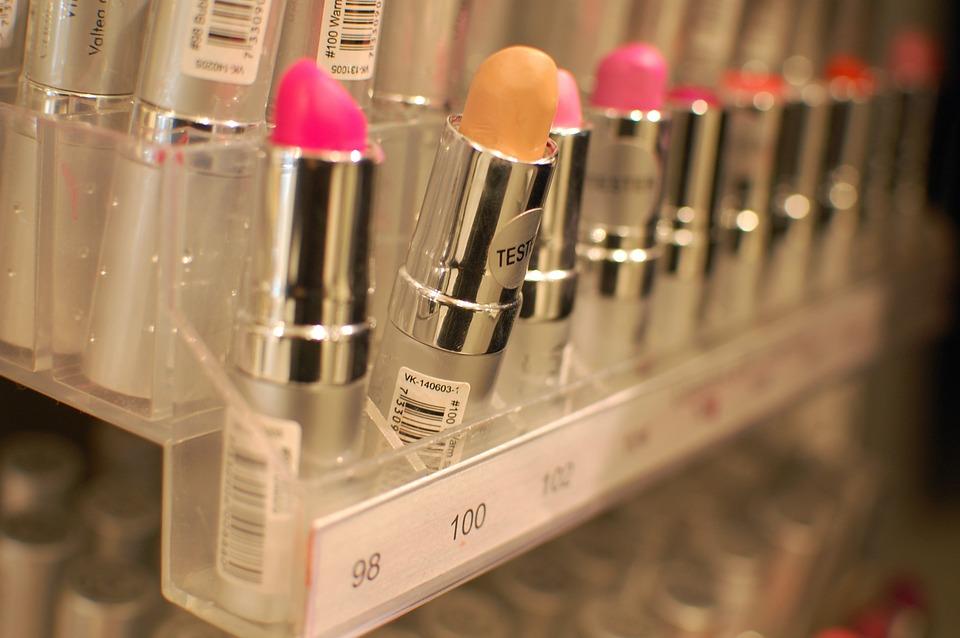 montar uma loja virtual de cosméticos