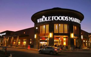 Amazon vai comprar Whole Foods por 13,4 bilhões de dólares