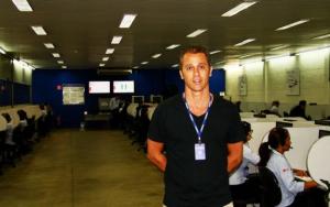 Ex-pedreiro supera desemprego e faz milhões vendendo ar-condicionado