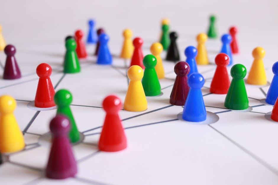 melhorar o networking