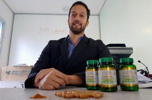 Ecommerce de cúrcuma vende R$15 mil no 1º mês do negócio