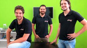 Trio faz R$4,2 milhões com ecommerce de produtos sem glúten