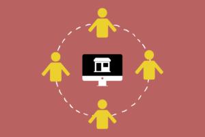 O que é marketplace, um conceito fundamental para o seu negócio online