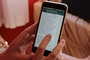 Confira os recursos mais legais do WhatsApp para negócios