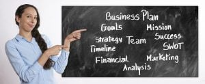 Plano de negócios: porque você precisa de um para ter sucesso com ecommerce