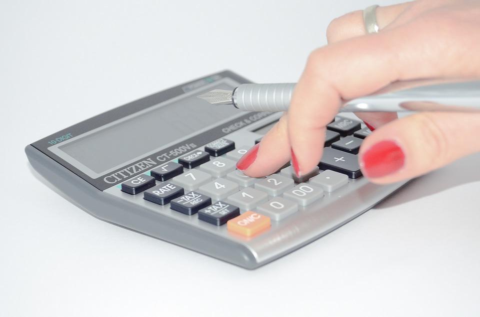 como calcular a margem de lucro