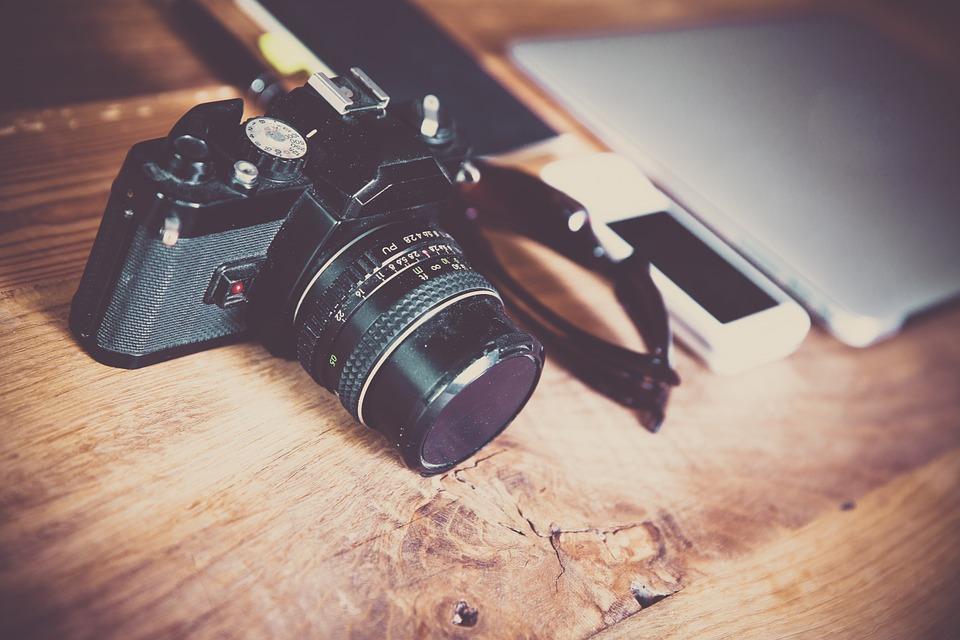como tirar fotos de produtos