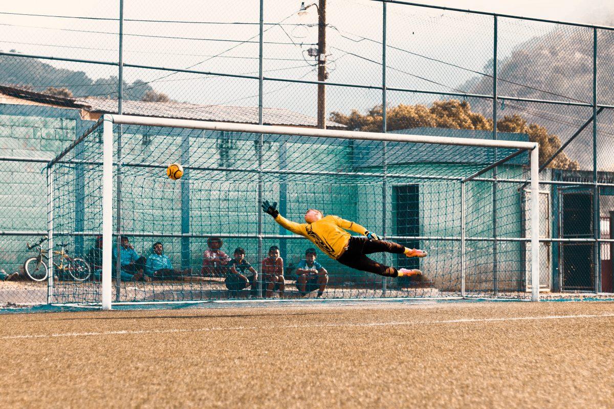 esporte - futebol