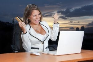 Satisfação do cliente no Brasil é maior que nos EUA