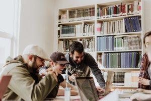 Empreendedores de sucesso: 25% deixaram grandes empresas para enriquecer