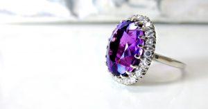 anel: um exemplo de como vender semi joias online