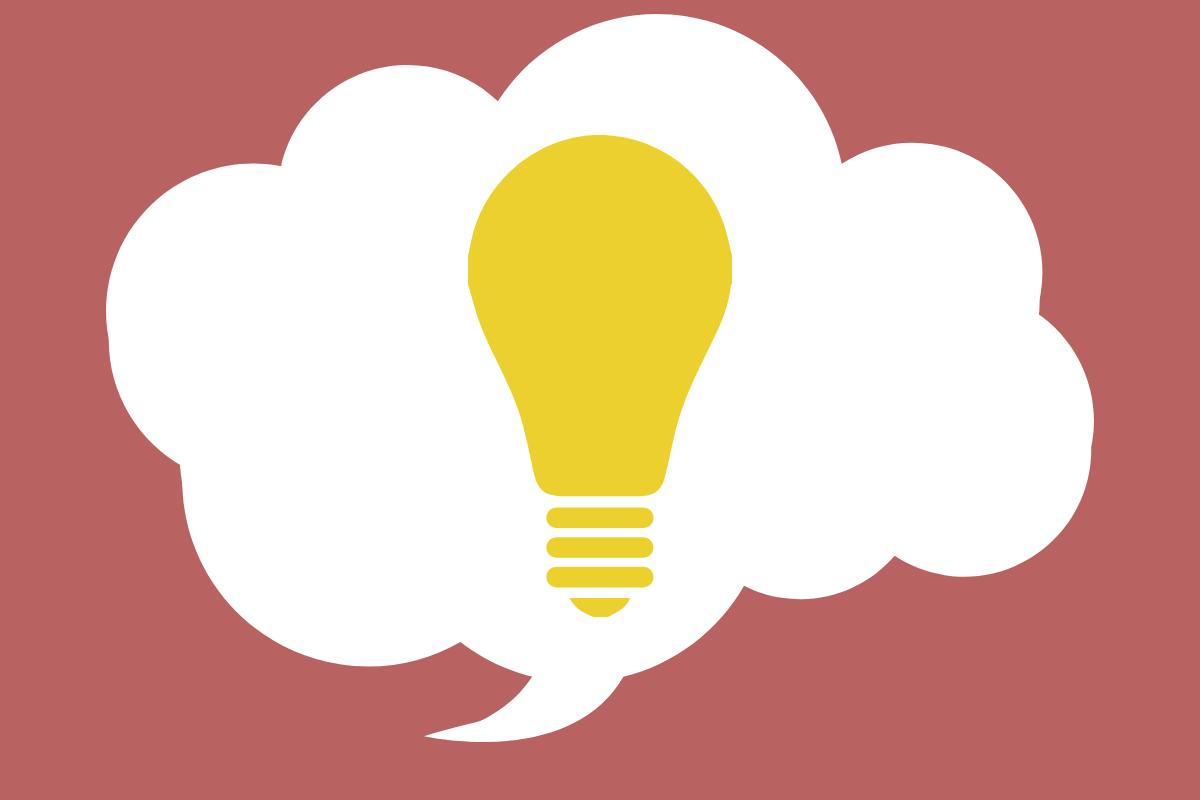 ideia inovadora