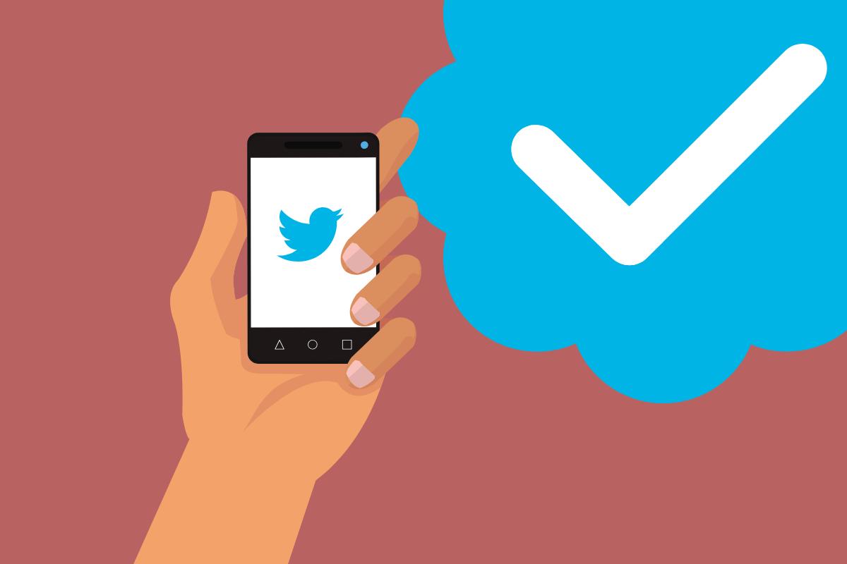 principais redes sociais twitter