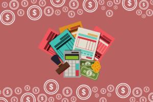 Como pagar dívidas sem dinheiro