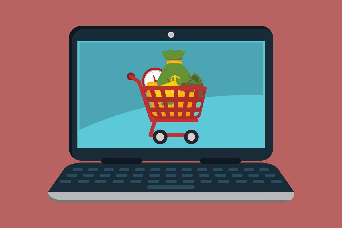 vender bem online