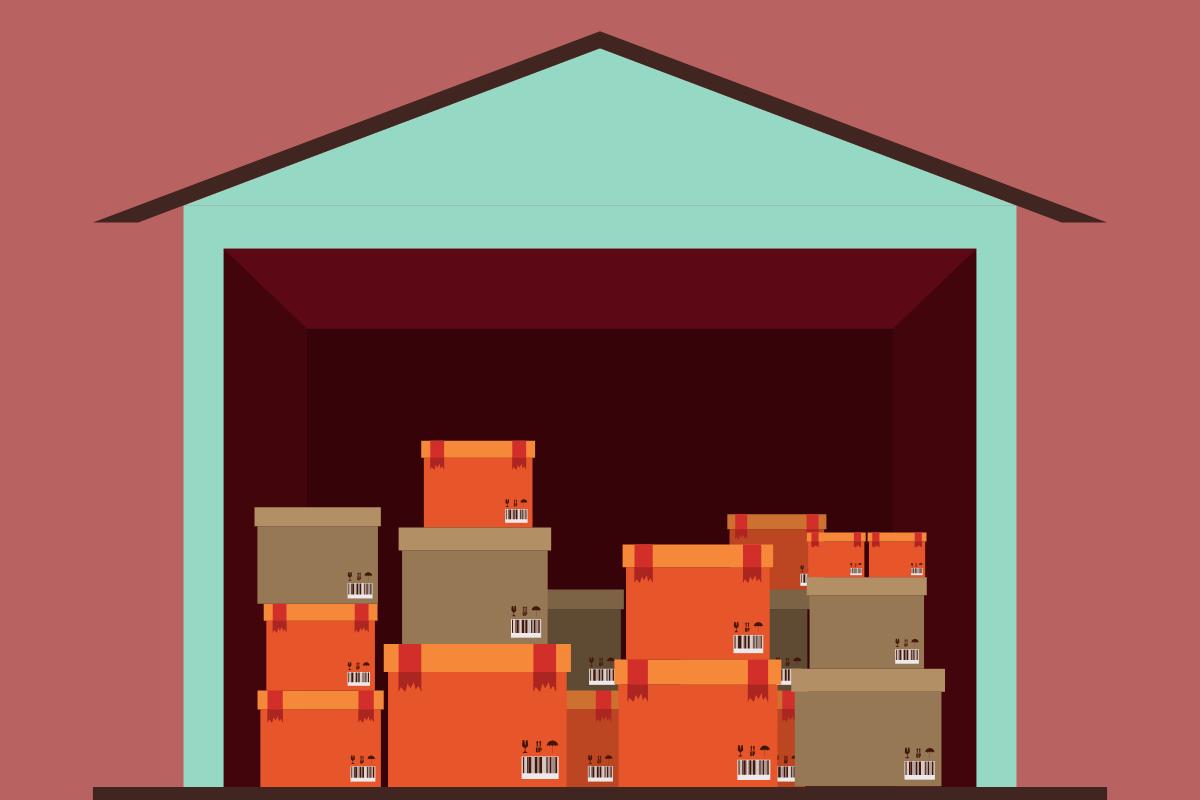Logistica da concorrência