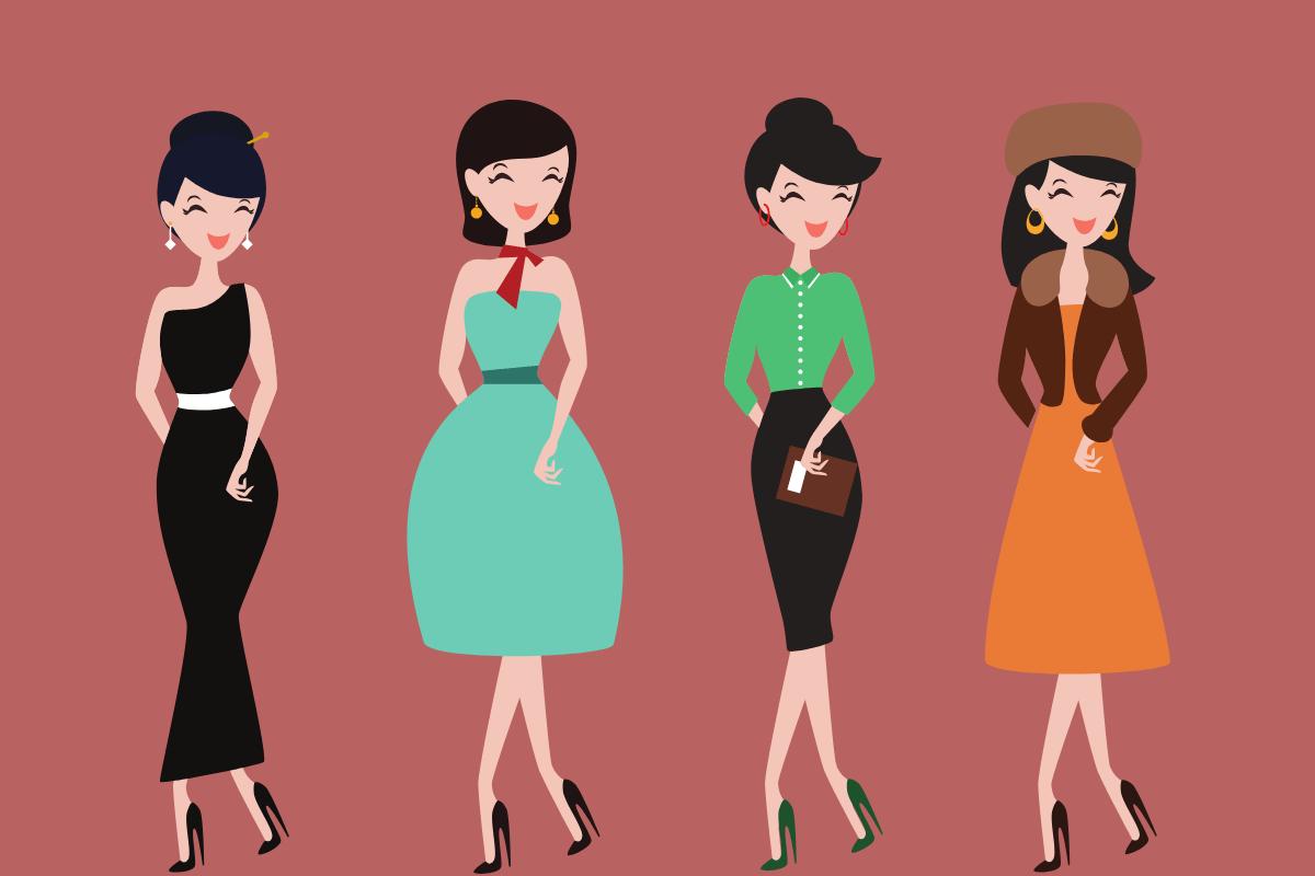 ecommerce moda