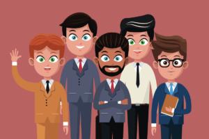 Como Endomarketing mantém sua equipe positiva