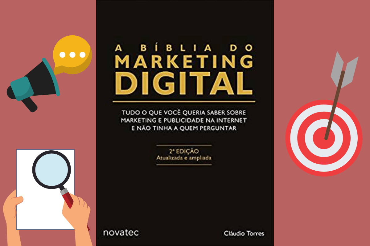 livro de marketing biblia
