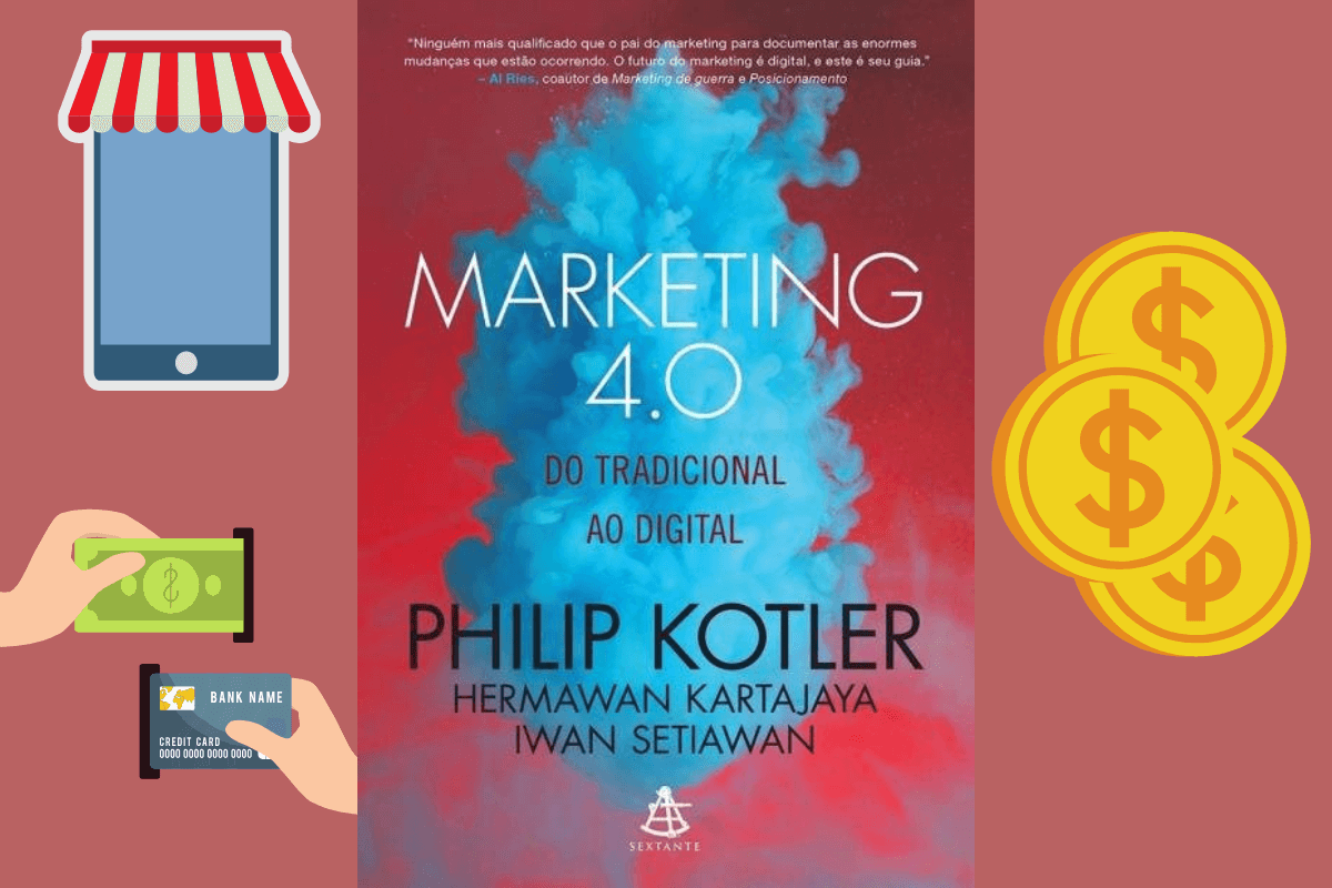 livro de marketing kotler