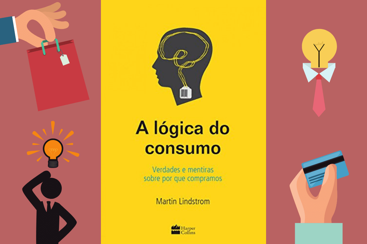 livro de marketing logica