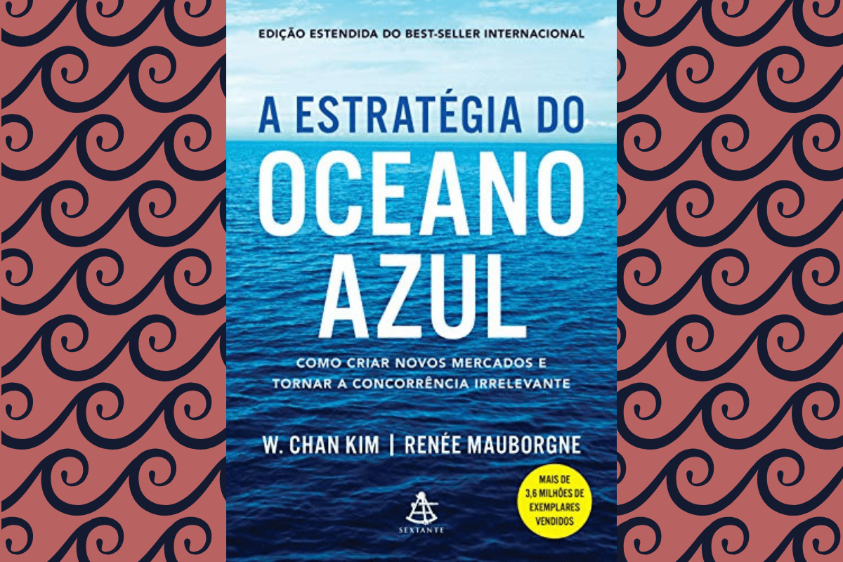livro de marketing oceano