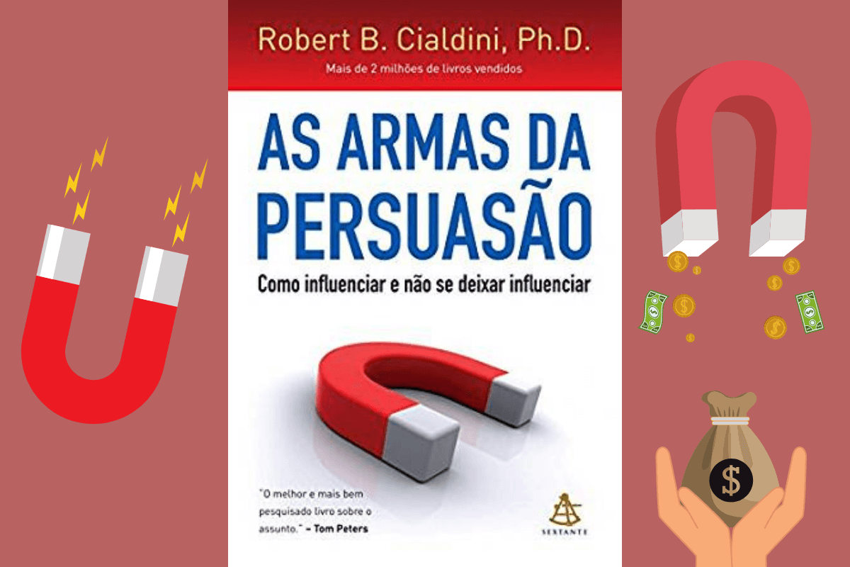 livro de marketing persuasão