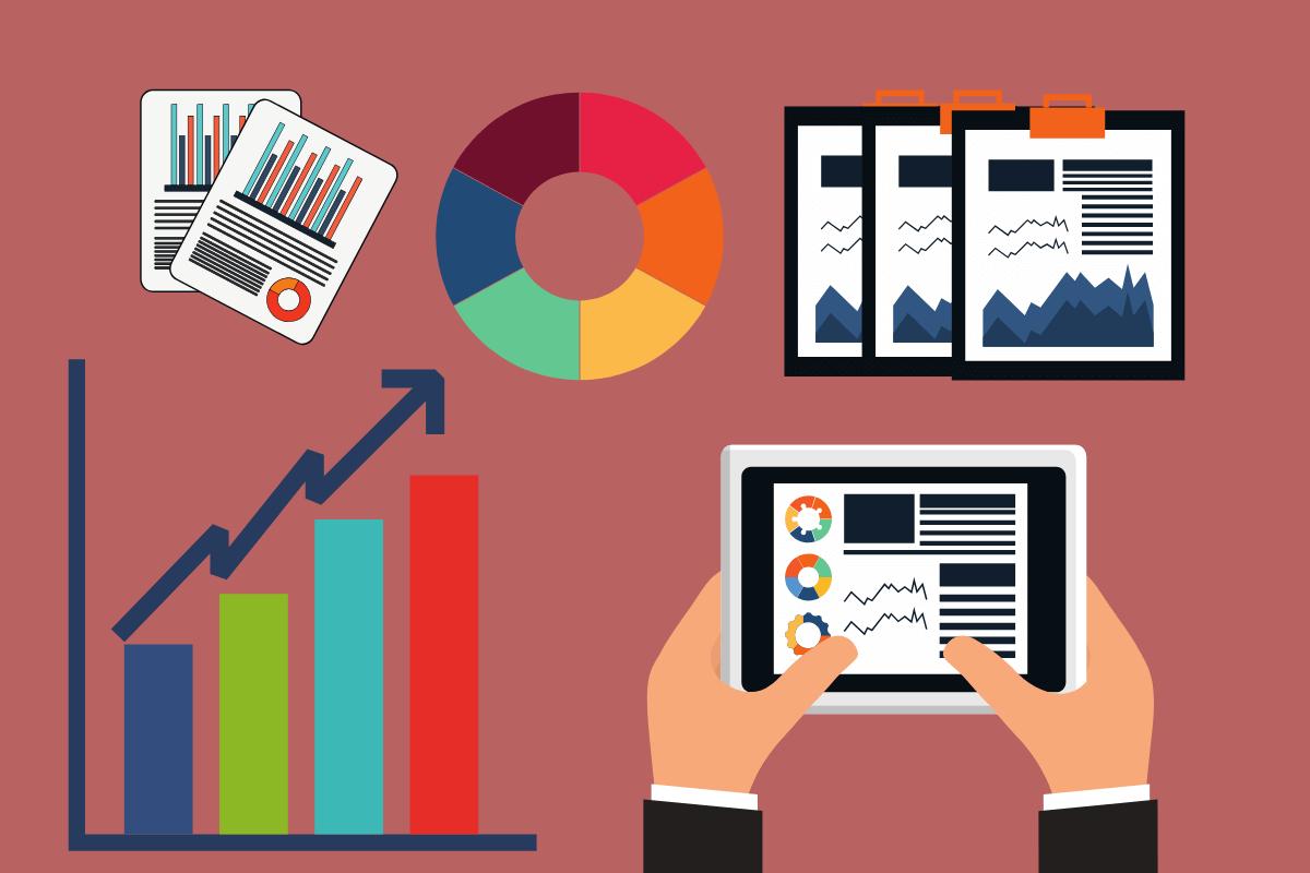 estratégias de marketing métricas