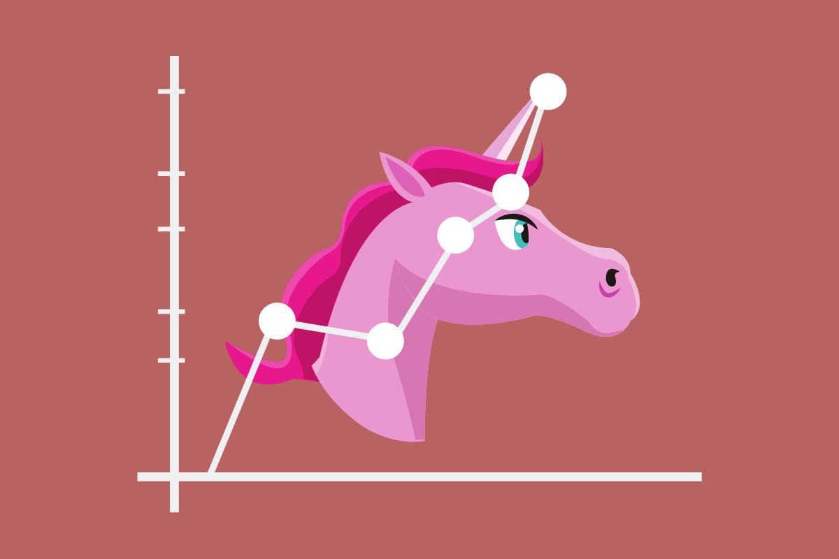startup unicornio o que é