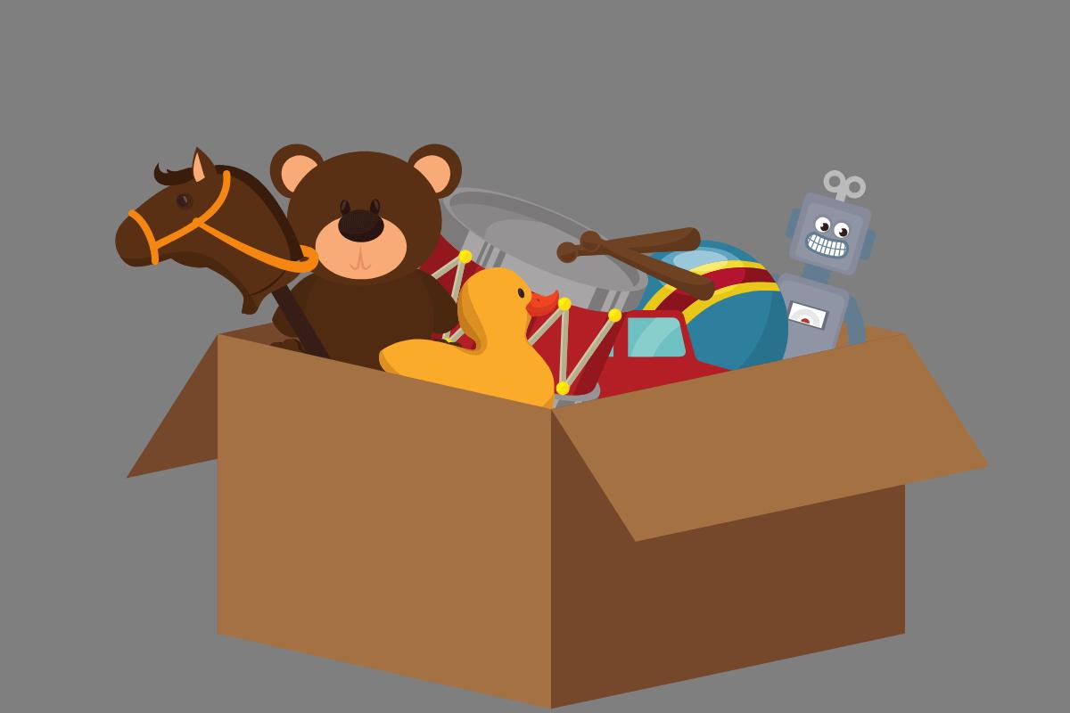 imagem games e brinquedos