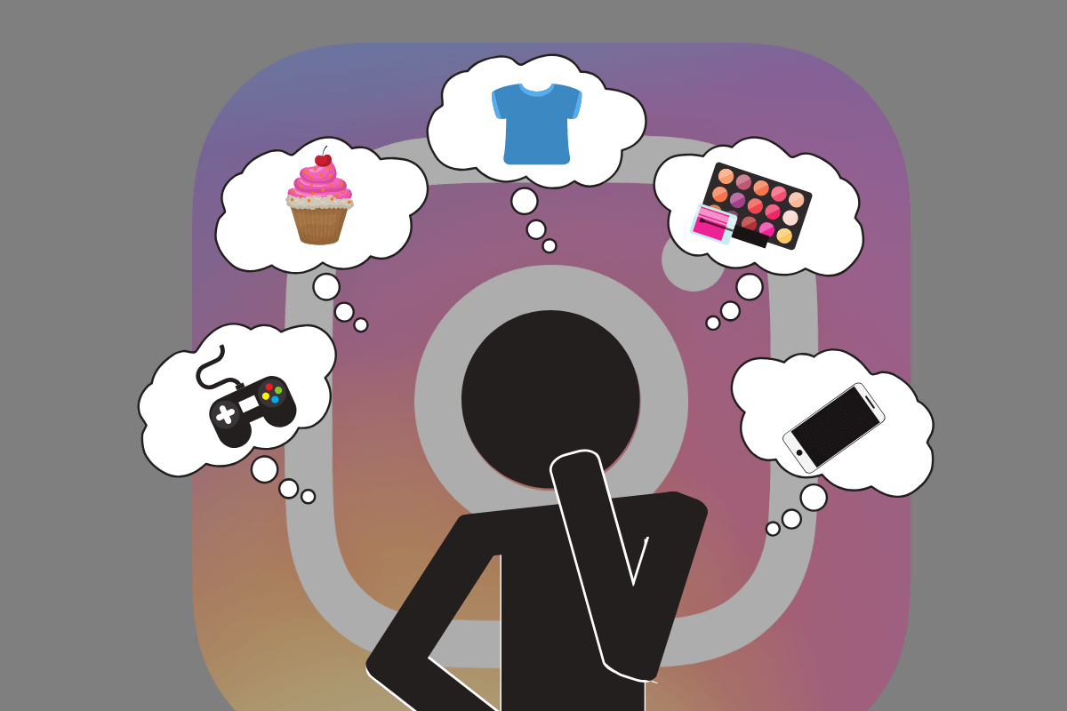 vender no instagram ideias