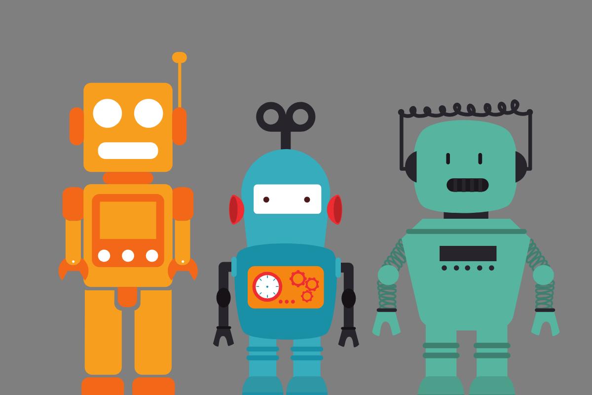 SEO robôs